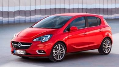 Photo of Новому Opel Corsa заменят платформу