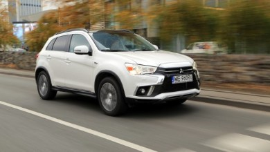 Photo of Mitsubishi ASX 2018 обновился