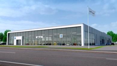 Photo of Volkswagen откроет новый автосалон