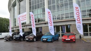 Photo of В Прибалтике предпочитают Toyota, Volkswagen и Škoda