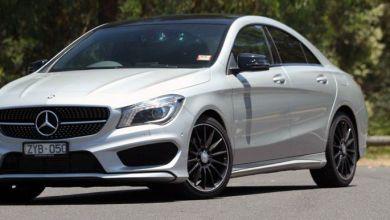 Photo of Новый Mercedes-Benz CLA показали на видео