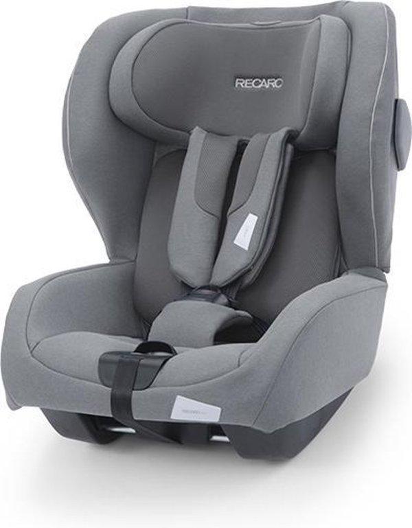 Recaro Kio I-Size Prime Silent Grey