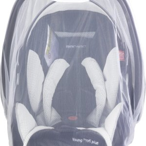 Recaro Autostoel Regenhoes Privia/Young Profi Plus