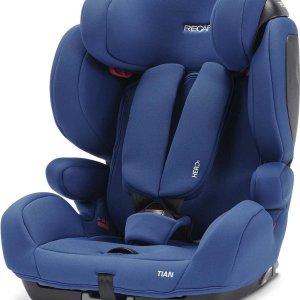 Recaro Tian Core Energy Blue
