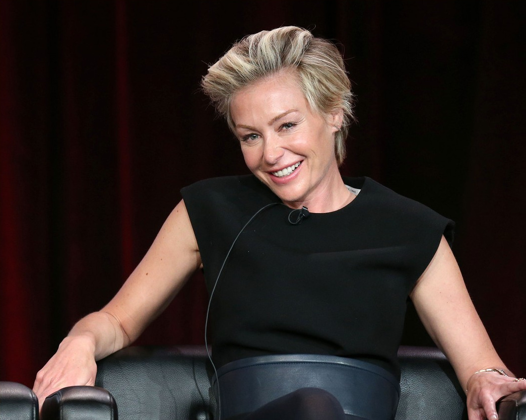 """Portia De Rossi Is Joining """"Scandal"""" As If You Needed"""