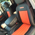 Dodge Ram Daytona Truck Leather Auto Styles