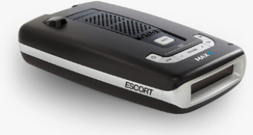 Passport radar detector Max 2