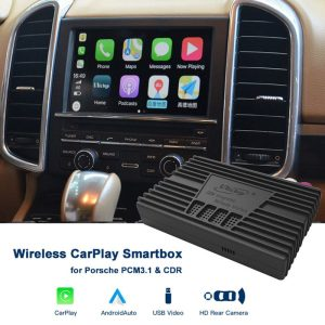 PCM3.1 Wireless CarPlay Box