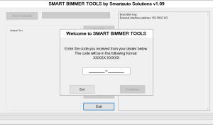 SmartBimmer Feature Installer