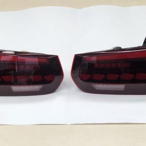Retrofit OLED Taillight