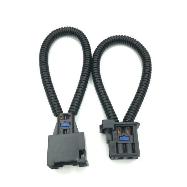 optical fiber circuit test