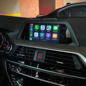 EntryNav2 CarPlay