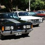 Reunión mensual del Club Taunus Argentina