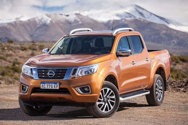 Nissan Argentina cumple 5 años