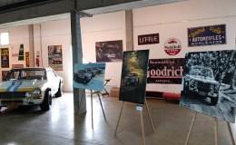 El arte homenajeó a la Misión Argentina
