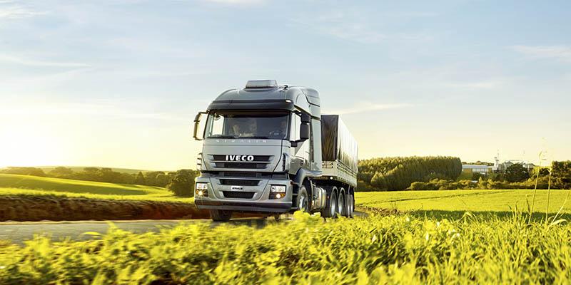 Un camión IVECO supera los 1.500.000 de kilómetros
