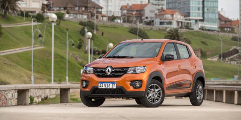 Promociones Renault en mayo