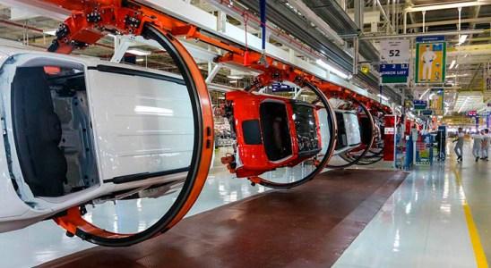 FCA líder en la venta de vehículos en America Latina