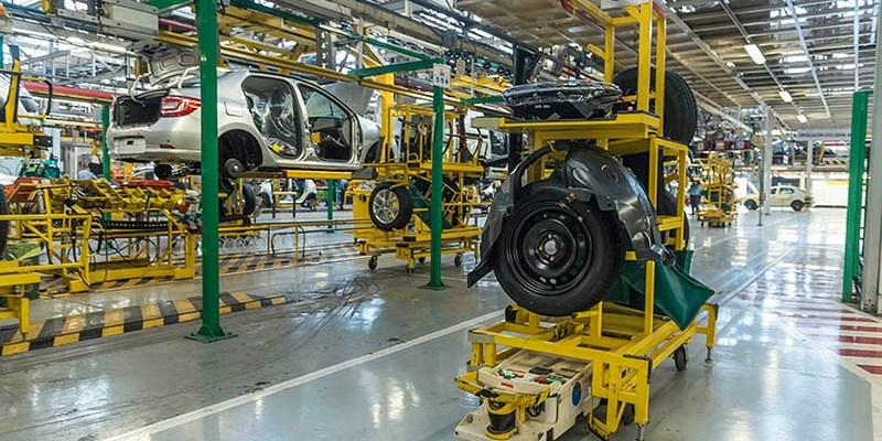 Mercado automotor: entre la pandemia y la falta de dólares