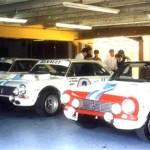 Misión Argentina en Nürburgring