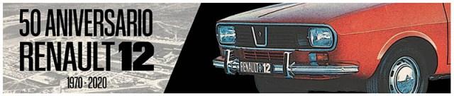 El Club Renault 12 celebra el 50° aniversario del inicio de producción del R12 argentino