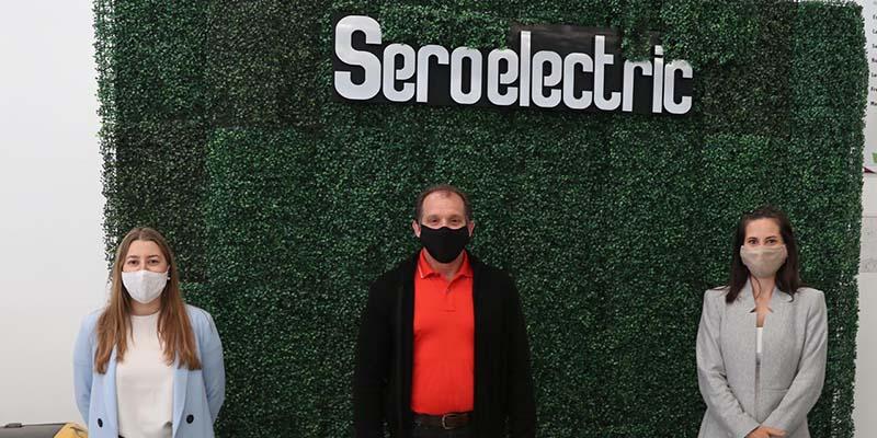 Visita a Seroelectric
