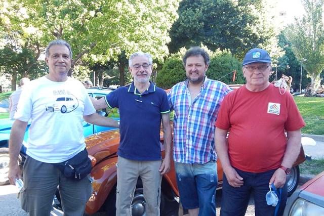 Citroën Club Buenos Aires