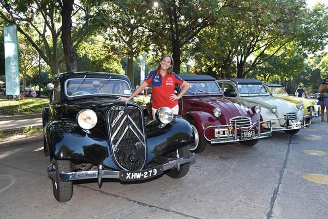 Citroën Club de Buenos Aires