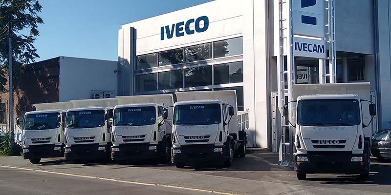 78 IVECO Tector