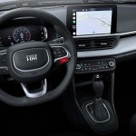 Fiat reveló el interior del nuevo Pulse