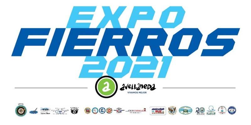 Expo Fierros 2021 Avellaneda