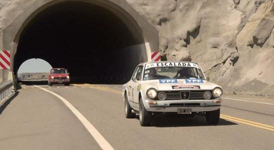 El Gran Premio Histórico calienta motores.