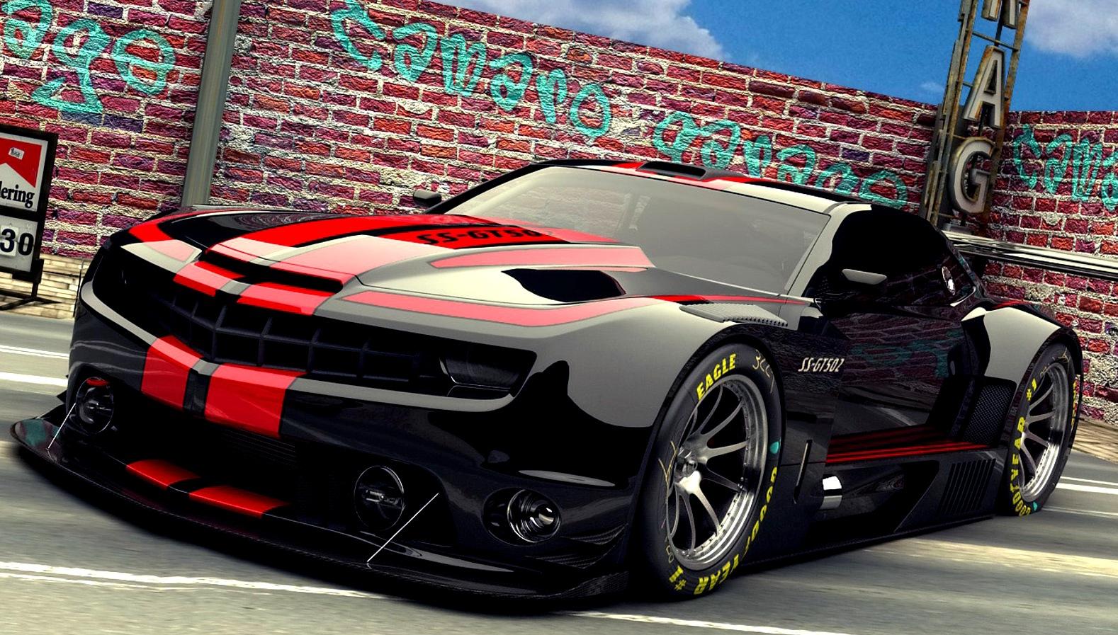 Chevrolet Autos Y Tecnologia