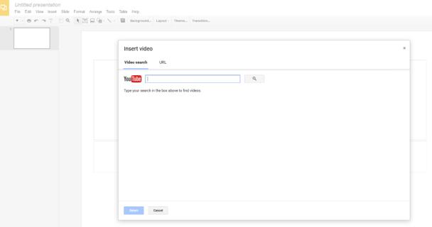 Как вставить видео с YouTube в Документы Google