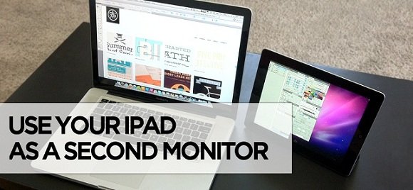 Как использовать iPad в качестве дополнительного монитора для Mac