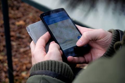 Как подделать или подделать ваше местоположение GPS на Android
