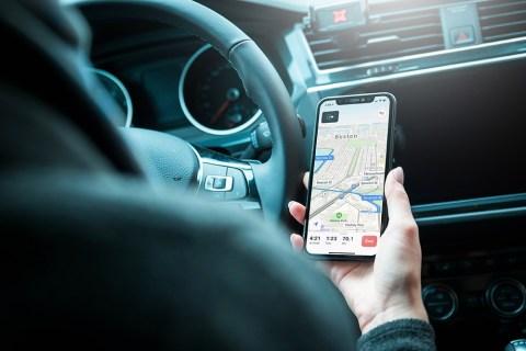 Как подделать местоположение GPS на iPhone
