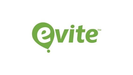Как отправить сообщение на Evite