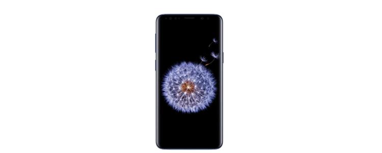 Как запланировать функцию автоматического перезапуска на Galaxy S9 и S9 Plus