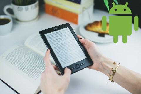 Лучшие приложения для чтения электронных книг для Android [January 2021]
