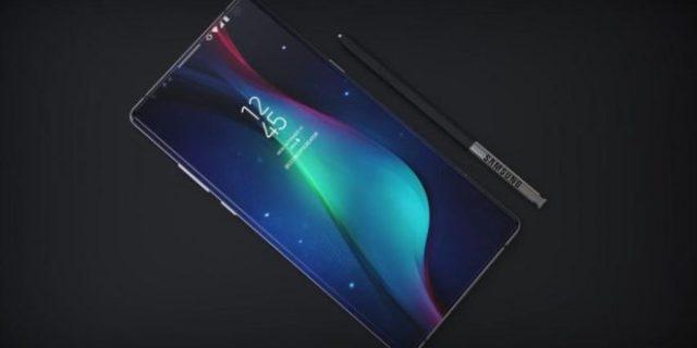 Как использовать лупу на Samsung Galaxy Note 9