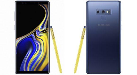 Samsung Galaxy Note 9 Сброс к заводским настройкам – решено!