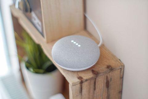 Что такое Google Home Device?