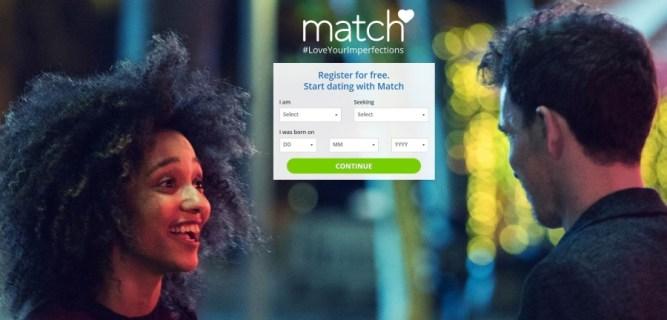 Как отменить свое членство в Match.com