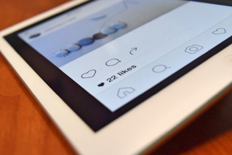 Instagram Поделиться с Facebook перестал работать – как исправить