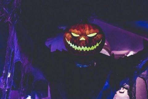 Хэштеги на Хэллоуин – будьте жуткими на Хэллоуин 2019!