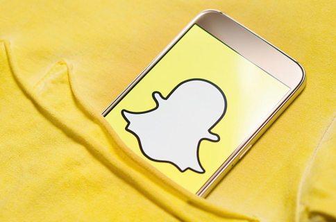 Как сделать опрос на Snapchat