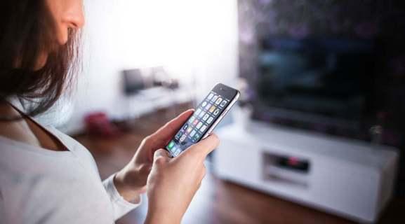 Как отразить ваш iPhone на Sony Smart TV