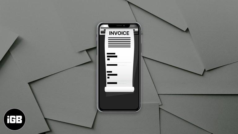 Лучшие приложения для выставления счетов для iPhone и iPad в 2020 году