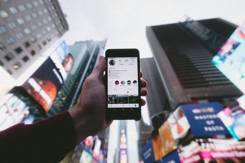 Как отредактировать фото после публикации в Instagram